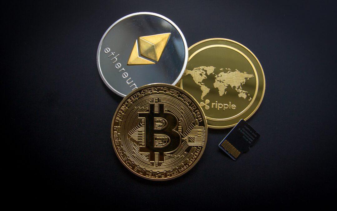 De bekendste cryptomunten op een rijtje